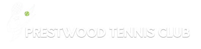 Prestwood Tennis Club Logo